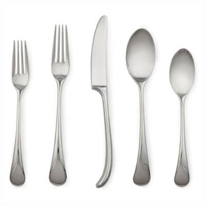 Torun+Flatware+5+Piece+Set