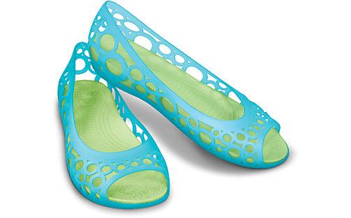 Crocs-Adriana-Flat